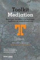 Toolkit mediation