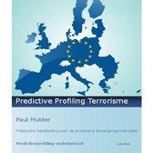 Afbeelding van Predictive profiling terrorisme