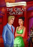 Om Illustrated Classics the Great Gatsby