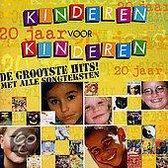 20 Jaar Kinderen Voor Kinderen