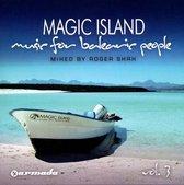 Magic Island Vol. 3