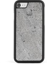 iPhone 7/8 Silver stone - Normal Cover