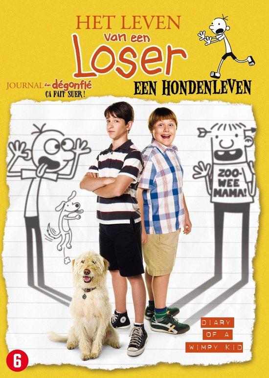 Cover van de film 'Het Leven Van Een Loser: Een Hondenleven'