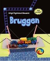 Prentenboek Jonge ingenieurs bouwen