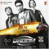 Dhoom:Get Of The Road (In