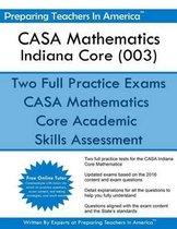 Casa Mathematics - Indiana Core (003)