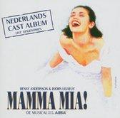 Mamma Mia (Nl Cast)