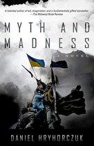 Omslag Myth and Madness