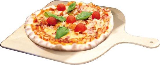 Afbeelding van Inno Cuisinno Pizzaschep - hout