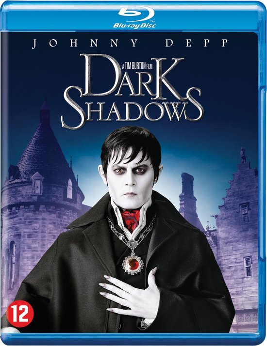 Dark Shadows - Movie