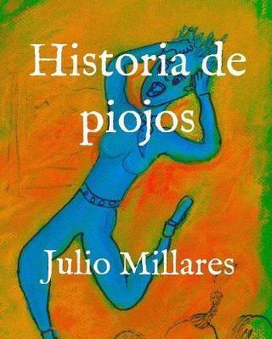 Historia de piojos
