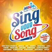 MNM Sing Your Song - Sumclub
