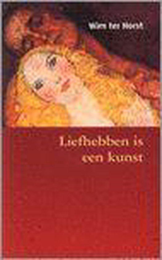Liefhebben Is Een Kunst - W. ter Horst   Readingchampions.org.uk
