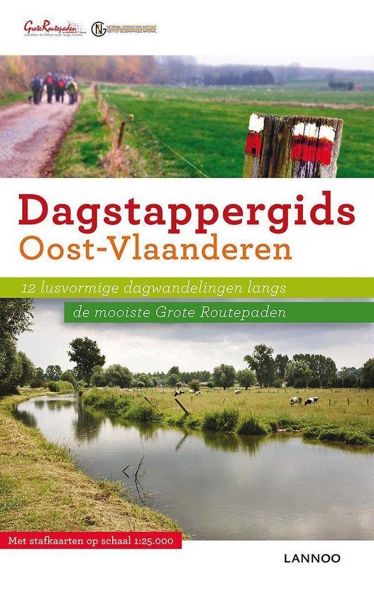 Dagstappergids Oost-Vlaanderen - Geert CrÈVe | Fthsonline.com