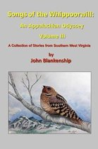 Songs of the Whippoorwill