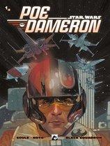 Star Wars  -  Poe Dameron 1 Black Squadron