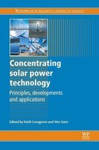 Concentrating Solar Power Technology