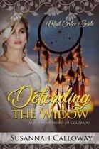 Defending the Widow
