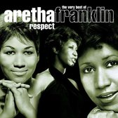 Respect: The Very Best of Aretha Franklin [Warner]