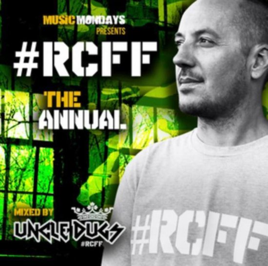 Music Mondays Presents #RCFF the Annual