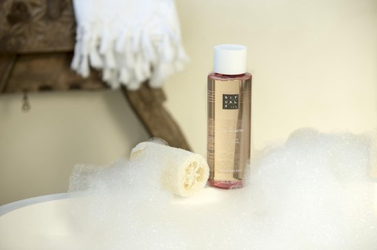 Rituals The Ritual Of Sakura Heavenly Bath Foam