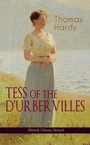 TESS OF THE D'URBERVILLES (British Classics Series)
