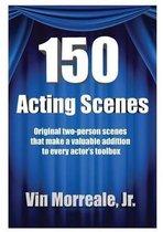 150 Acting Scenes