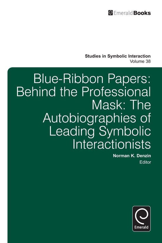 Blue Ribbon Papers