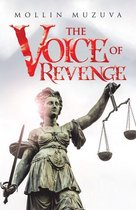 Boek cover The Voice of Revenge van Mollin Muzuva