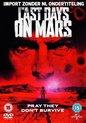 The Last Days on Mars (Import)