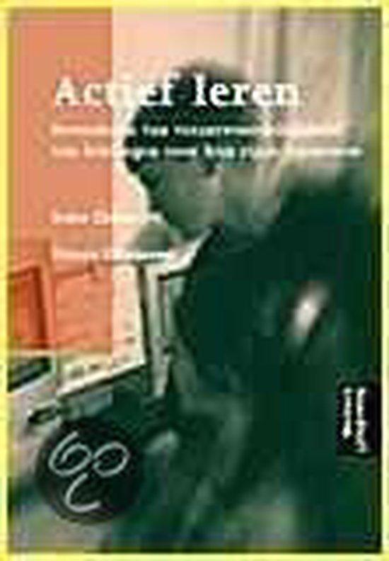 Actief Leren - S. Ebbens pdf epub
