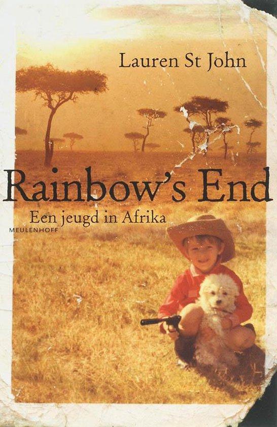 Rainbow's End. Een jeugd in Afrika - Lauren St. John |