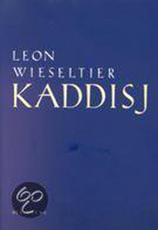 Kaddisj - Wieseltier L. |