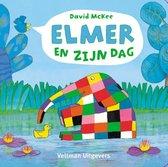 Elmer en zijn dag