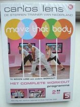Carlos Lens - Move That Body