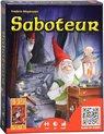 Afbeelding van het spelletje Saboteur