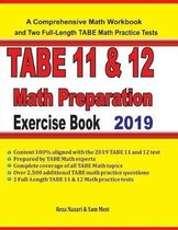 TABE 11&12 Math Preparation Exercise Book