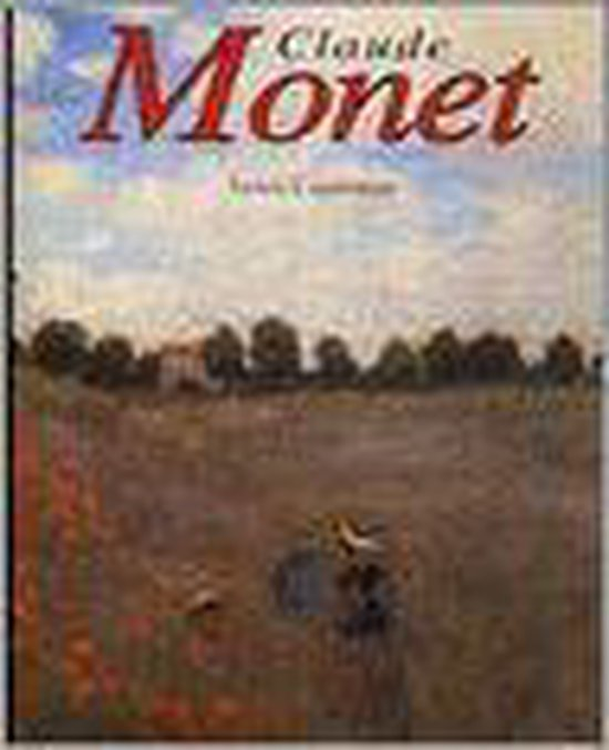 Claude Monet - Trewin Copplestone |
