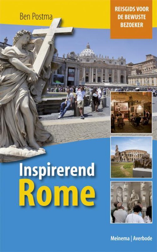 Inspirerend Rome