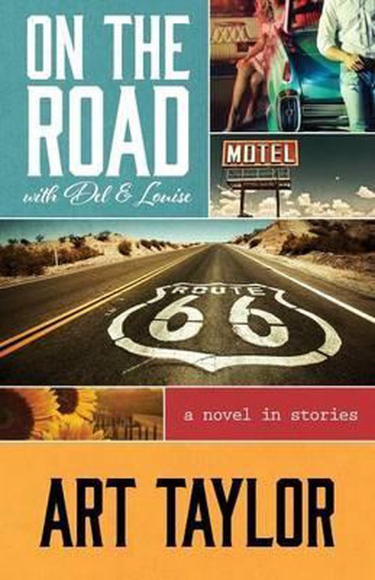 On the Road with del & Louise
