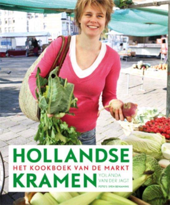 Hollandse Kramen - Yolanda van der Jagt |
