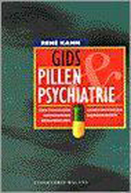 Gids pillen en psychiatrie - R. Kahn | Readingchampions.org.uk