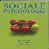 Sociale Psychologie 7/E