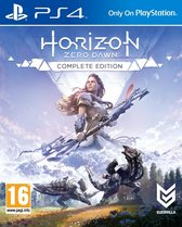 Horizon: Zero Dawn - Complete Edition - PS4