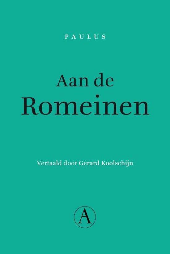 Aan De Romeinen - Paulus | Readingchampions.org.uk