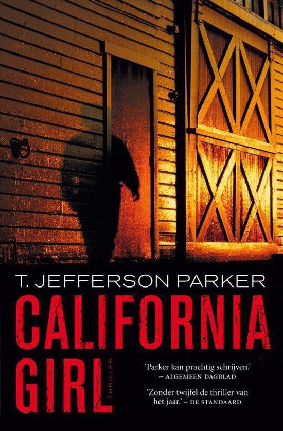 California Girl - T. Jefferson Parker |