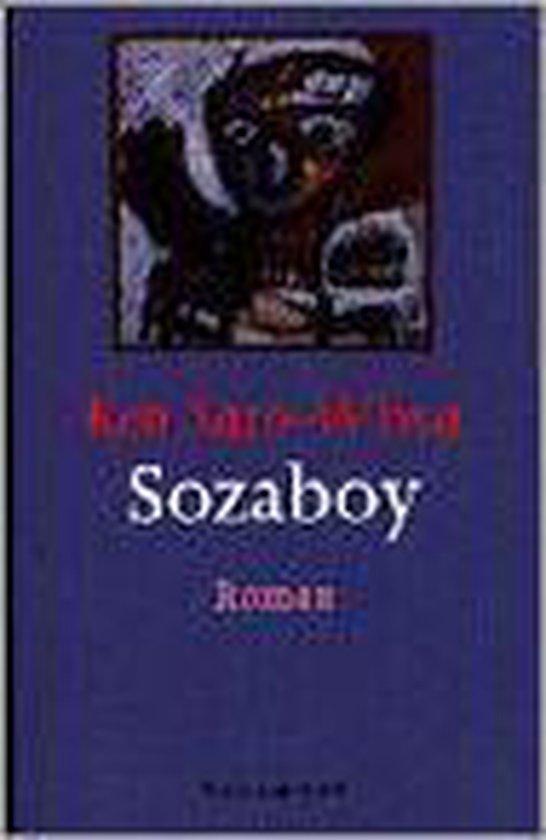 Sozaboy - Ken Saro-Wiwa |