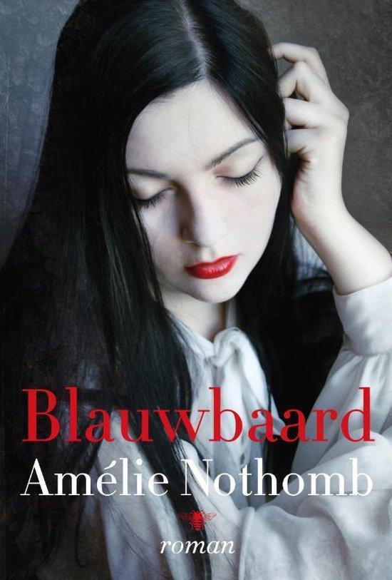 Blauwbaard - Amelie Nothomb  