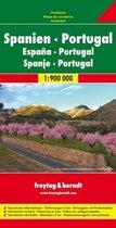 FB Spanje ● Portugal