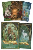 Weatherstone, L: Forest of Enchantment Tarot